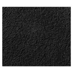 3M - 8100320BL - Nomad 8100 Unbacked Scraper Matting, Vinyl, 36 x 240, Black