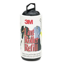 3M - 836RFS30 - Scotch-Brite -Brite Lint Roller Sheets Refill - 1 Each