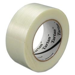 3M - 893448 - 3M Filament Tape - 48mm Width x 55m Length