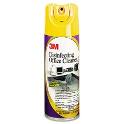 3M - CL574 - 3M Disinfecting Office Cleaner CL574 - 1 Each