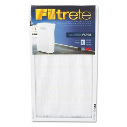 3M - FAPF03-4 - Filtrete Air Cleaning Airflow Systems Filter - For Air Purifier
