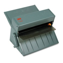 "3M - LS1000VAD - Scotch Heat-free Laminating System - 12"" Lamination Width - 100 mil Lamination Thickness"
