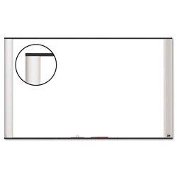 3M - M4836A - 3M - Whiteboard - 48 in x 35.98 in - melamine - aluminum frame