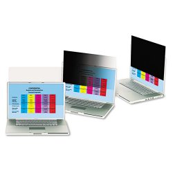 "3M - PF21.3 - 3M PF21.3 Privacy Filter for Desktop LCD Monitor 21.3"" - For 21.3""Monitor"