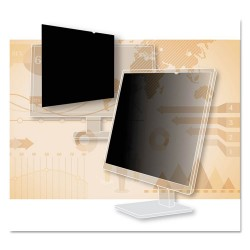"3M - PF30.0W - 3M PF30.0W Privacy Filter for Widescreen Desktop LCD Monitor 30.0"" - For 30""Monitor"