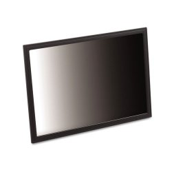 3M - 98-0440-4912-4 - 3M Framed Privacy Filter for 24 Widescreen Monitor (16:10) - For 24LCD Monitor