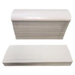 Morcon Paper - W1400 - Multi-Fold Towels, 1 Ply, 9 x 9, White, 4000/Carton
