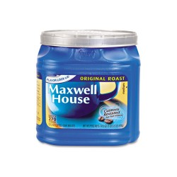 Maxwell House Office and Business