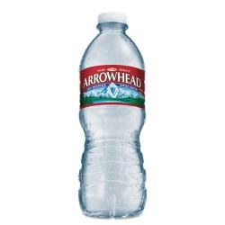 Nestle - 1039242 - Natural Spring Water, 16.9 oz Bottle, 40 Bottles/Carton