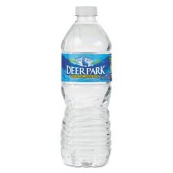 Nestle - 1039244 - Natural Spring Water, 16.9 oz Bottle, 40 Bottles/Carton