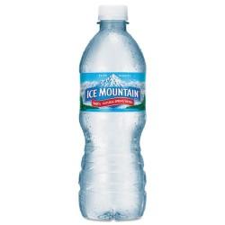 Nestle - 1039247 - Natural Spring Water, 16.9 oz Bottle, 40 Bottles/Carton