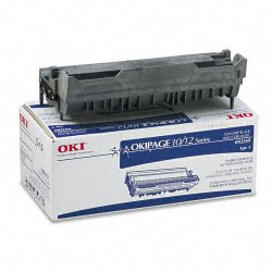 Okidata - 40433305 - Oki Drum Cartridge - 20000 - 1 - Retail