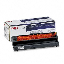 Okidata - 40709901 - Oki Drum Cartridge - 10000 - 1 - Retail