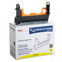 Okidata - 41304105 - Oki Drum Cartridge - 30000 Page - 1 - Retail