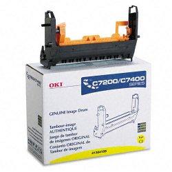 Okidata - 41304105 - Oki Drum Cartridge - 30000 - 1 - Retail