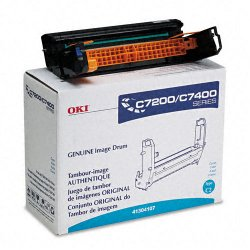 Okidata - 41304107 - Oki Drum Cartridge - 30000 - 1 - Retail