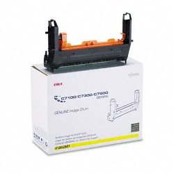 Okidata - 41962801 - Oki Drum Cartridge - 30000 - 1 Each - OEM
