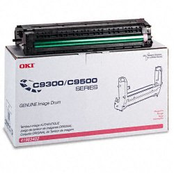 Okidata - 41963402 - Oki Drum Cartridge - 39000 Page - 1 Each - OEM