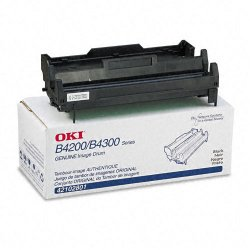 Okidata - 42102801 - Oki Drum Cartridge - 25000 Page - 1 Each