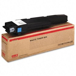 Okidata - 42869401 - Oki 42869401 Waste Toner Collection Bottle - 30000 Page Letter