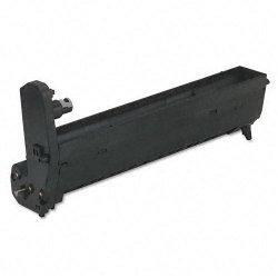 Okidata - 43381704 - Oki Black Image Drum For C5500n and C5800Ldn Printers - 20000 Page - 1 Each