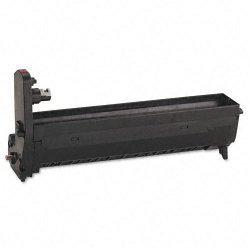 Okidata - 43381718 - Oki Magenta Image Drum Kit For C6100 Series Printers - 20000 Page - 1 Each
