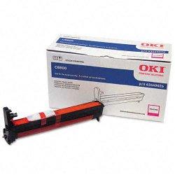 Okidata - 43449026 - Oki Magenta Image Drum For C8800 Series Printers - 20000 - 1 Each