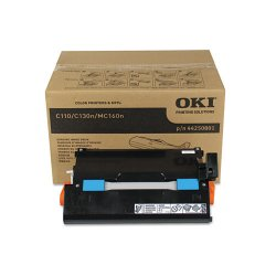 Okidata - 44250801 - Oki Imaging Drum Unit - 45000 Page Black, 11250 Page Color