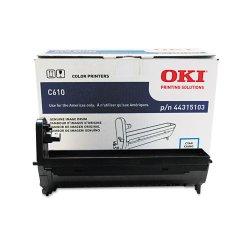 Okidata - 44315103 - Oki Imaging Drum Unit - 20000 Page - 1 Each