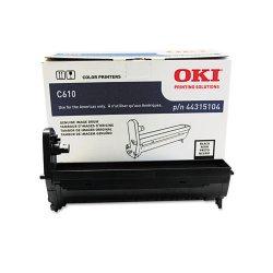 Okidata - 44315104 - Oki Imaging Drum Unit - 1 Each
