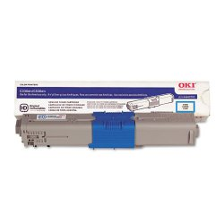 Okidata - 44469703 - Oki Toner Cartridge - LED - 3000 Page - 15 / Each