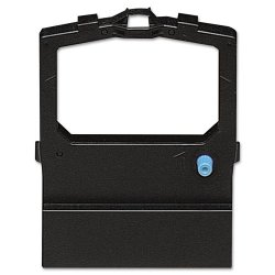Okidata - 52106001 - Oki Black Ribbon Cartridge - Dot Matrix - 4000000 Character - 1 Each