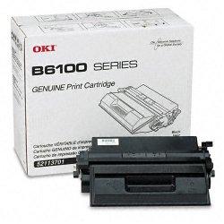 Okidata - 52113701 - Oki Black Toner Cartridge - LED - High Yield - 15000 Page - 1 Each