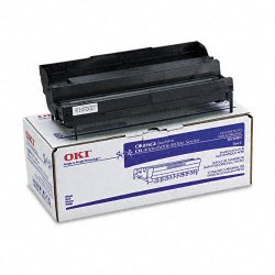 Okidata - 56116801 - Oki Drum Cartridge - 20000 Page - 1 Each - Retail