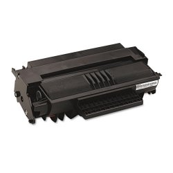 Okidata - 56120401 - Oki Black Toner Cartridge - LED - 4000 Page - 1 Each