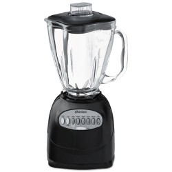 Other - 006684000NP0 - Simple Blend 200 Blender, 12-Speed, 6-Cup, 10 1/2 x 7.2 x 12.8