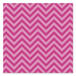 Pacon - 0057705 - Fadeless Designs Bulletin Board Paper, Chic Chevron Pink, 48 x 50 ft.
