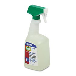 Procter & Gamble - 2287 - Cleaner with Bleach, 32 oz Spray Bottle, 8/Carton