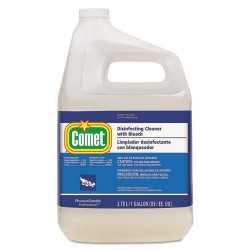Procter & Gamble - 84994223 - Disinfecting Cleaner with Bleach, 1 gal Bottle