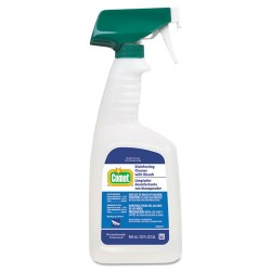 Procter & Gamble - 84836923 - Disinfecting Cleaner with Bleach, 32 oz, Plastic Spray Bottle, Fresh Scent