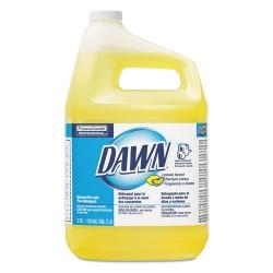 Procter & Gamble - 57444 - Dawn Man. Pot/pan Detergent Lemon Scent Gal