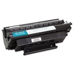 Panasonic - UG-5515 - Panasonic Black Toner Cartridge - Laser - 9000 Page - Black
