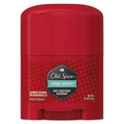 Procter & Gamble - 00162EA - High Endurance Anti-Perspirant & Deodorant, Pure Sport, 0.5 oz Stick