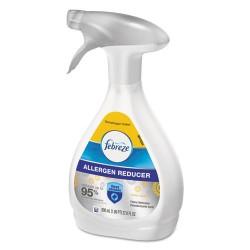 Procter & Gamble - PGC 88971 - FABRIC Refresher/Odor Eliminator, Allergen Reducer, Clean Splash, 27oz Bottle, 6/Ctn