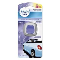 Procter & Gamble - 94728 - CAR Air Freshener, Midnight Storm, 2 ml Clip, 8/Carton