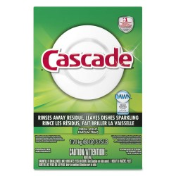 Procter & Gamble - 95787 - Cascade Dishwasher Detergent - Powder - 60 oz (3.75 lb) - 1 / Each - White
