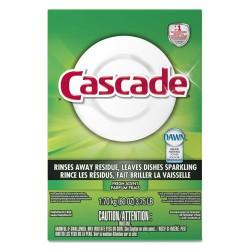 Procter & Gamble - 95787EA - Automatic Dishwasher Powder, Fresh Scent, 60 oz Box