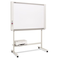 Plus Corporation Of America - 858060002379 - M-18S Electronic Copyboard, 58 3/8w x 40h