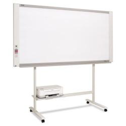Plus Corporation Of America - 858060002386 - M-18W Electronic Copyboard, 78w x 40h