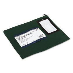 PM Company - 04648 - PM SecurIT Reusable Flat Transit Bags - 14 Width x 11 Length - 1Each - Mailing